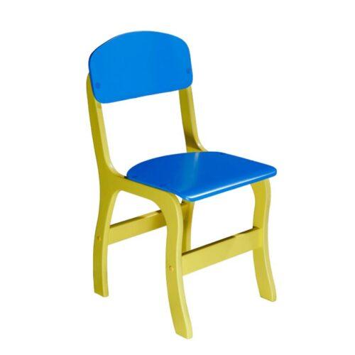 0287P lasteaia tool fantaasia kõrgus N1 värvitud
