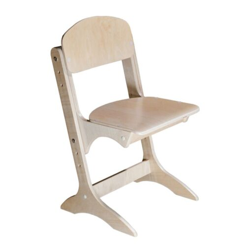 0296P reguleeritava kõrgusega lasteaia tool antoshka
