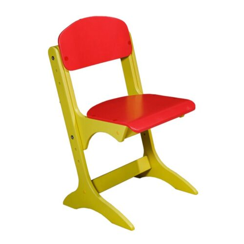 0298P lasteaia tool reguleeritav värviline