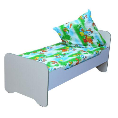 0837 lasteaia voodi ilma madratsita
