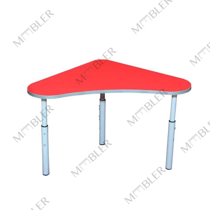 12038 reguleeritava kõrgusega grupeeritav lasteaia laud2 kõrgus n1-3
