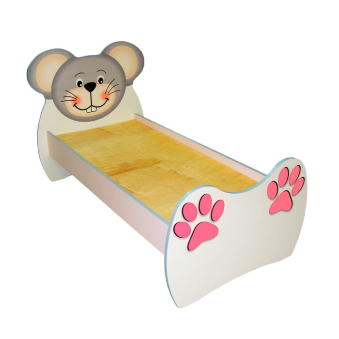17695 lasteaiavoodi Mouse ilma madratsita2