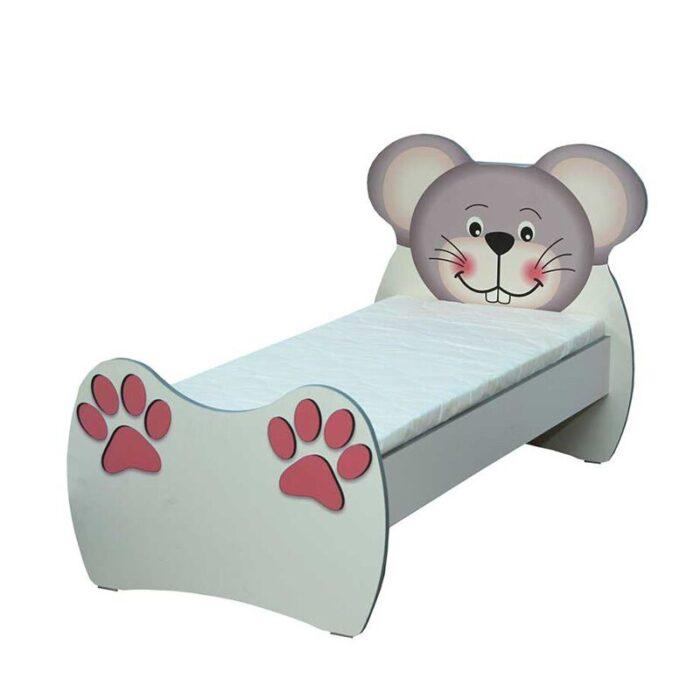 17695 lasteaiavoodi mouse ilma madratsita