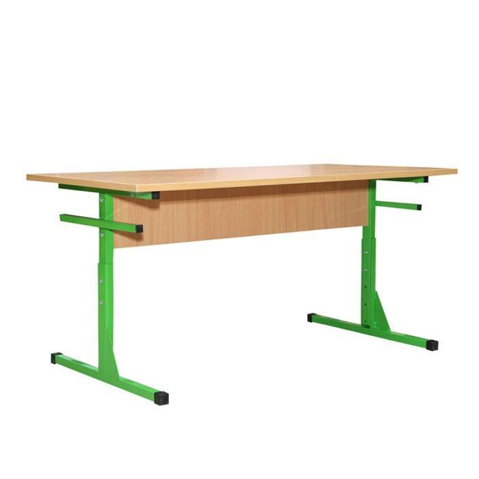 24025 kooli söökla laud 4- kohaline reguleeritava kõrgusega N4-6