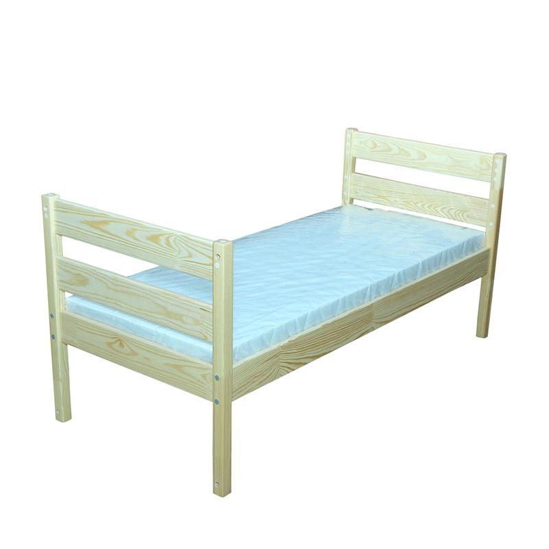 35870 täispuidust lasteaia voodi