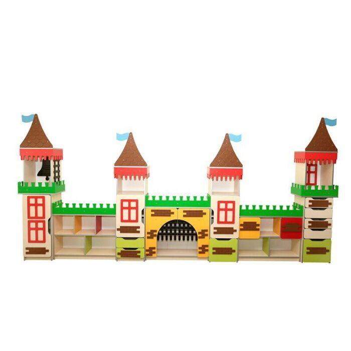 5200 lasteaia sein high castle