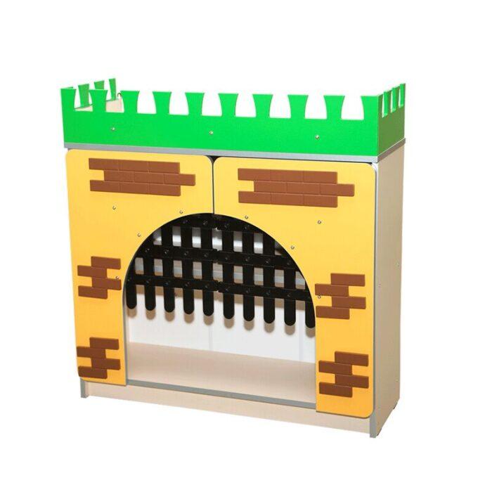 5204 lasteaialaste sein high castle moodul nr 4