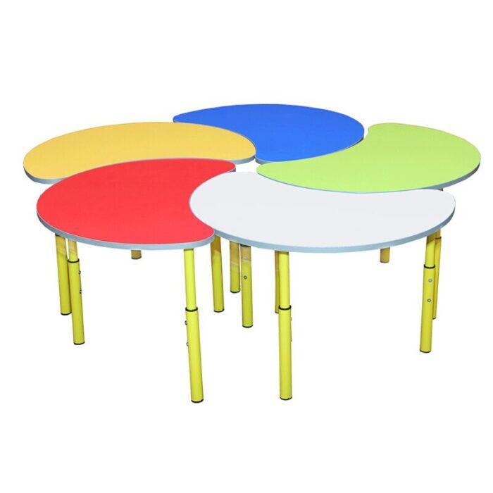 8713 lasteaia lauad flower reguleeritavad