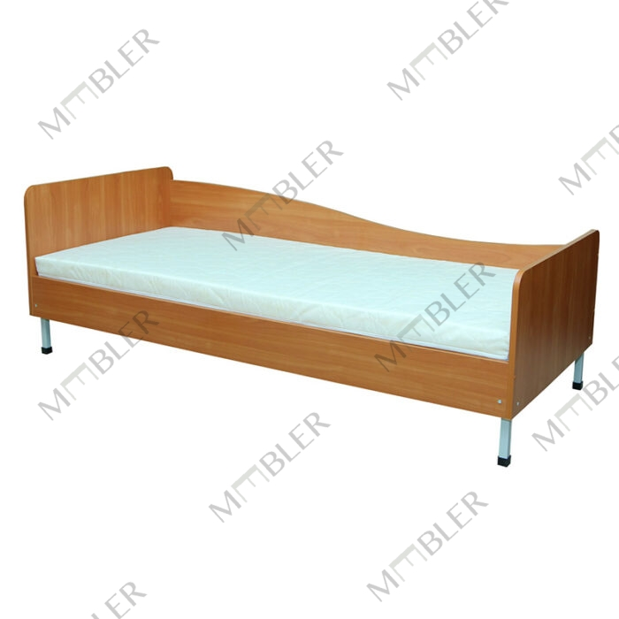 32677 küljeseinaga voodi