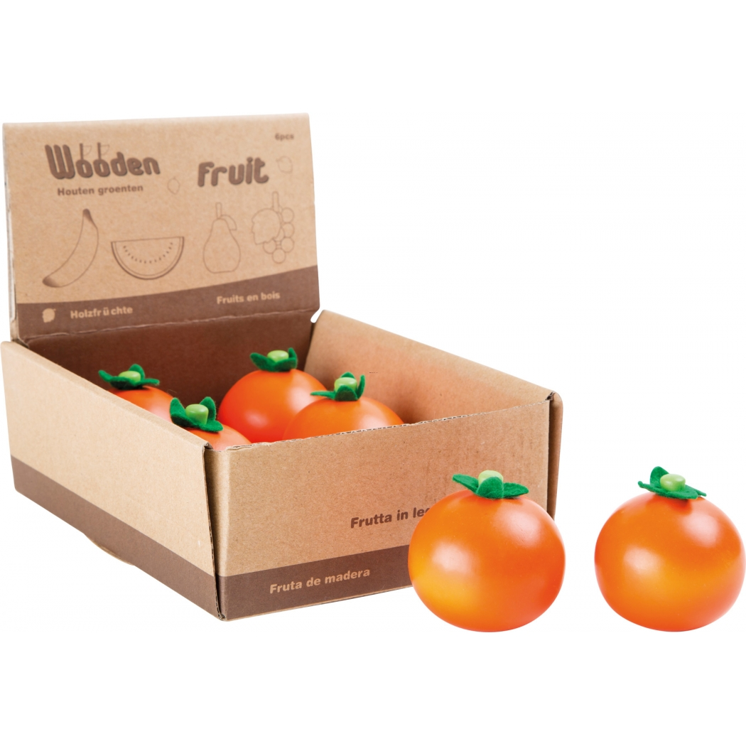 Apelsinid kastis, mudel L10139