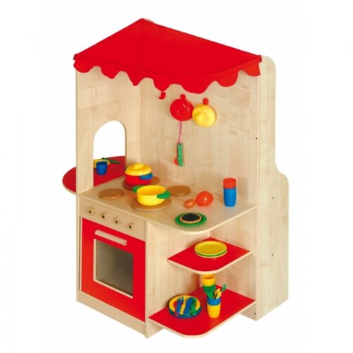 Kahepoolne lasteköök, mudel NS0253