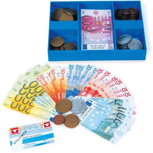 Karp erinevate rahatähtedega, mudel L8261