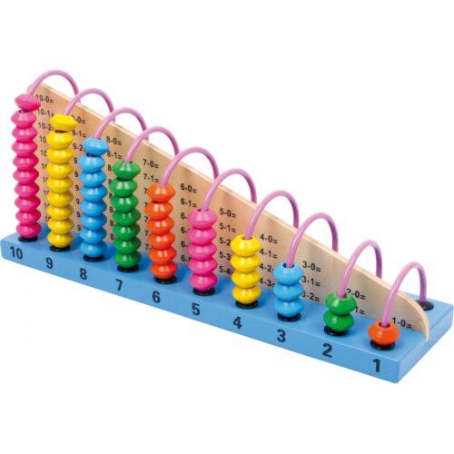Laste arvutuslaud, mudel L2138