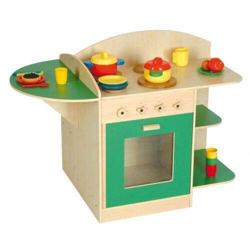 Laste kööginurk, mudel NS0254