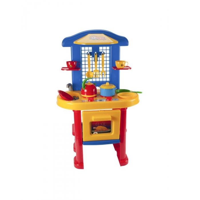 Laste kööginurk, mudel VIRKT4124