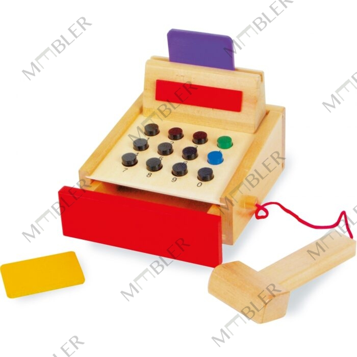 Laste kassaaparaat, mudel L1606