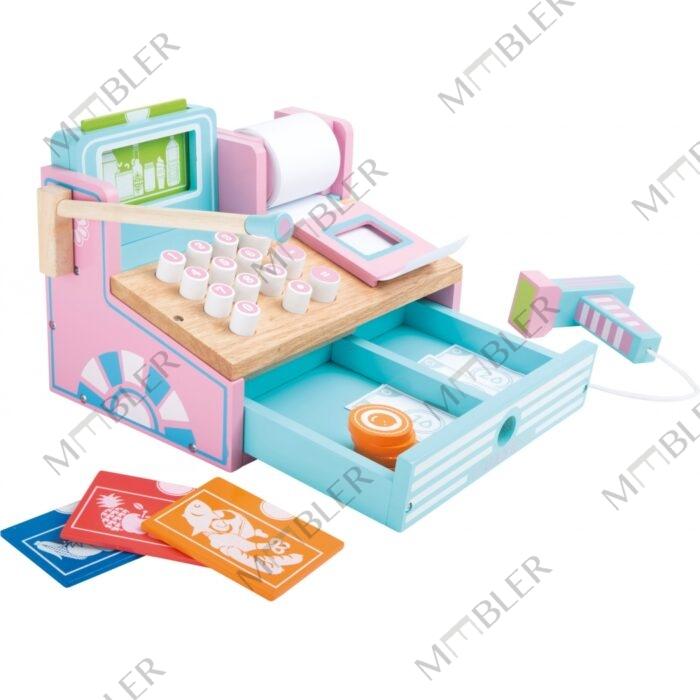 Laste kassaaparaat, mudel L3125