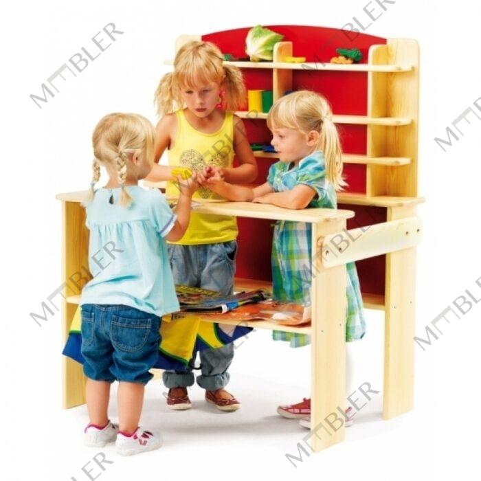 Laste mängulett, mudel NS0465