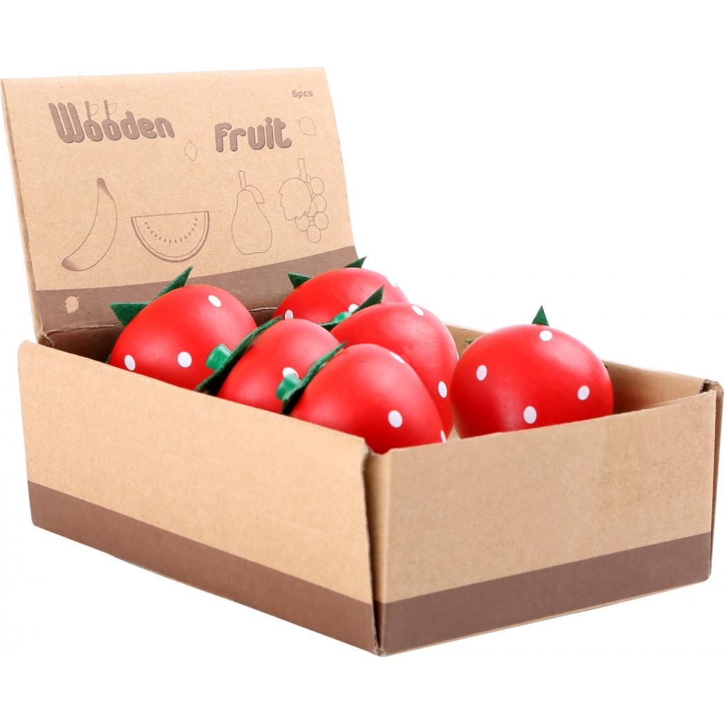 Maasikad kastis, mudel L10145