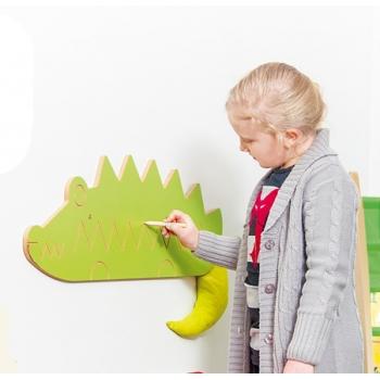 Manipulatsioonisein Krokodill, mudel BR0320