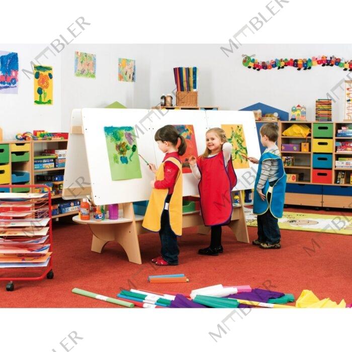 Molbert kuuele lapsele, mudel NS0309