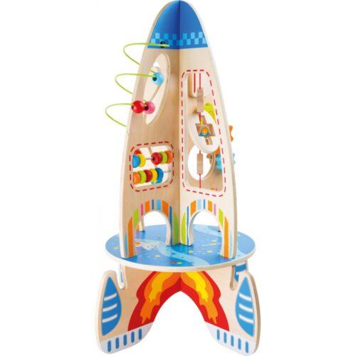 Motoorikalaud rakett, mudel L10155